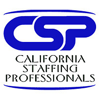 Member of California Staffing Professionals